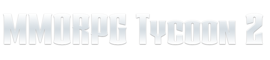 MMORPG Tycoon 2 forums